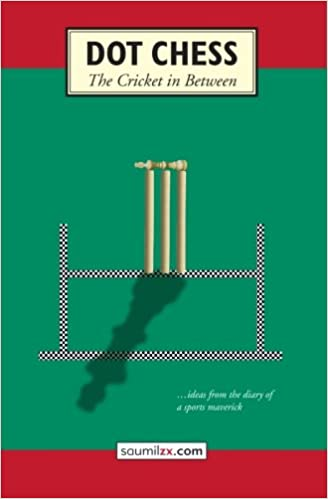 Book Dot Chess: The Cricket in Between