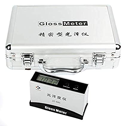 CGOLDENWALL JZ-60G High Precision Gloss Meter 0-199GU for