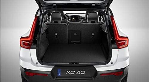 Volvo 31659022 Kofferraumteppich Reversible/faltbar aus Stoff XC40