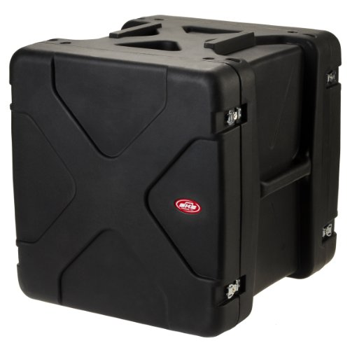 SKB 12U Shock Mount Rack by SKB