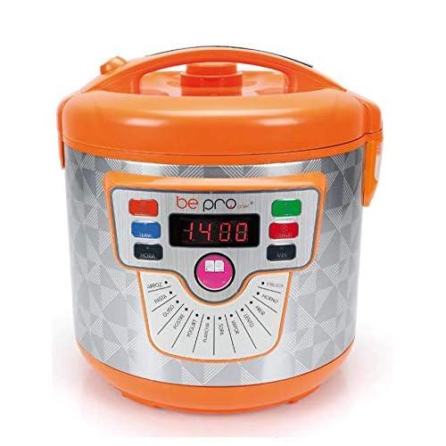 Robot de Cocina Be Pro Chef Delicook a buen precio