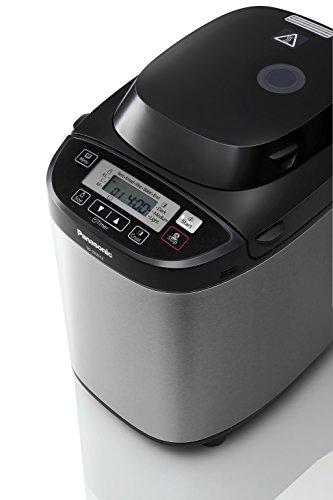 Ekmek fırın Panasonic SD ZB2512: açıklama ve yorumlar