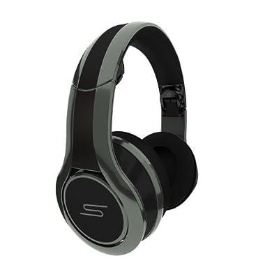 SMS Audio 50 Cent Wired DJ Headphones