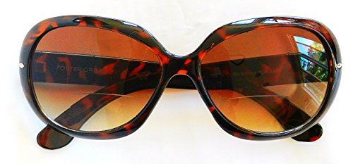 Magnivision +1.50 Bifocal SUNLIGHT READER Sunglasses (206) 100% UVA & UVB - Sunglasses Foster Grant Bifocal