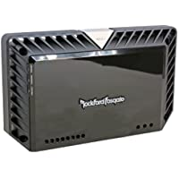 Brand New RockFord Fosgate T800-4AD 800 Watts RMS Class-A/D Full-Range 4-Channel Car Amplifier Amp T8004AD