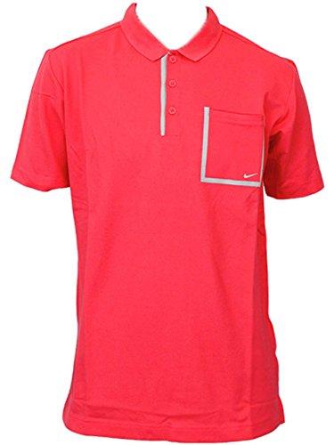 (ナイキ ゴルフ) NIKE GOLF メンズ トップス DRI-FIT ポケット ポロシャツ 402473