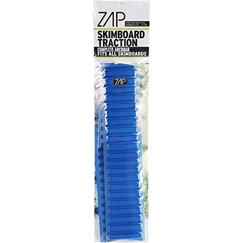 Zap Deluxe Blue Skimboard Arch Bar - 31