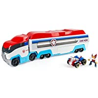 Paw Patrol Paw Patroller Rescue Vehicle Toy