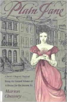 Ebooks gratuitos para descargar en pdfPlain Jane (A House for the Season, Book 2) (Spanish Edition) PDF RTF DJVU 0312613814