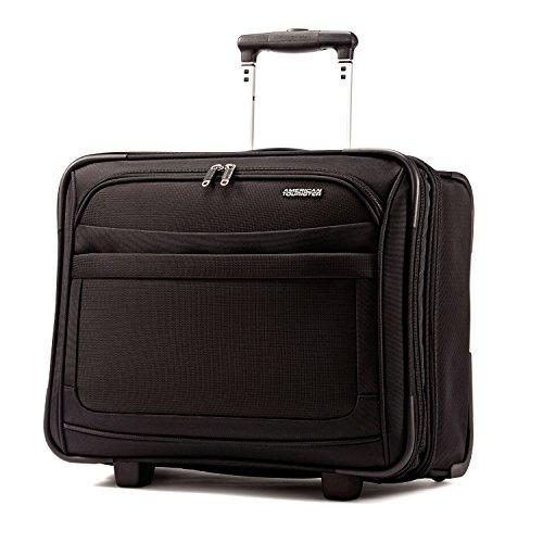 American Tourister Ilite Max Softside Wheeled Boarding Bag, - Bag Samsonite Underseat