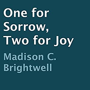 One for Sorrow, Two for Joy Audiobook