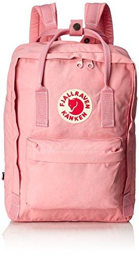 Fjallraven Kanken 13 Backpack Pink 13L by Fjallraven
