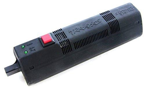 Traxxas 1/10 Nitro Slash 3.3 EZ-START CONTROL BOX, 1800mAH BATTERY & CHARGER ()