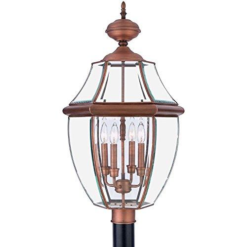 Bidwell Lighting Yahi 30.5