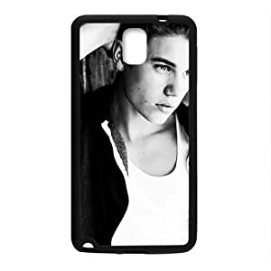 ORIGINE Justin Bieber Cell Phone Case for Samsung Galaxy Note3