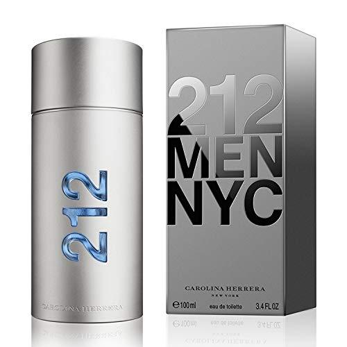 Carolina Herrera 212 By Carolina Herrera For Men. Eau De Toilette Spray