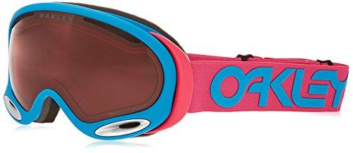 Oakley OO7044-46 A-Frame 2.0 Eyewear, Factory Pilot Pink, Prizm Rose - Snowboard Oakley Sunglasses