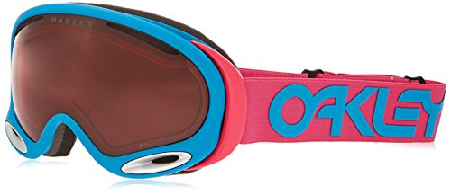 Oakley OO7044-46 A-Frame 2.0 Eyewear, Factory Pilot Pink, Prizm Rose - Outlet Sunglasses Oakley