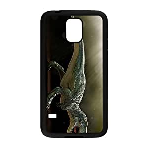 Lovely elephant athletic Cell Phone Case for Samsung Galaxy S4