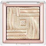 MISSHA Satin Ital Prism highlighter (TOUCH OF LIGHT) / ミシャ サテンイタルプリズム ハイライター [並行輸入品]