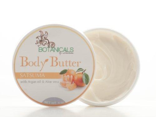 Blossom Vessel - Shea Butter Body Butter (Cherry Blossom)