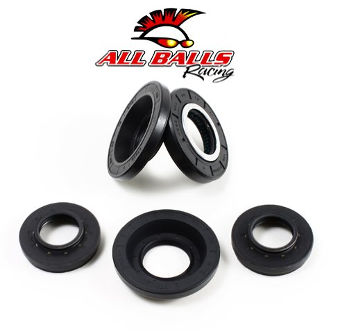 All Balls Seal Kit Differential 25-2047-5