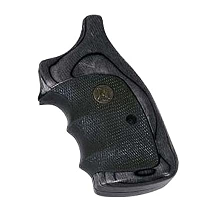 Amazon.com : Pachmayr American Legend Smith and Wesson J Frame Grip ...