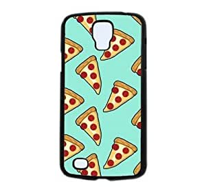 Tony Diy Yummy Cheese Pizza Slice Samsung Galaxy S4 Active S4 Active - i9295 case cover - Fits Samsung Galaxy S4 Active S4 vBqXLsASssf Active - i9295