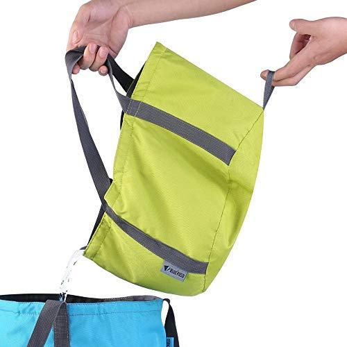 applicable OUTAD seau pêche de pliable seau multifonctionnel sac de camping Camping randonnée portable écologique ZFFOxwfnqT