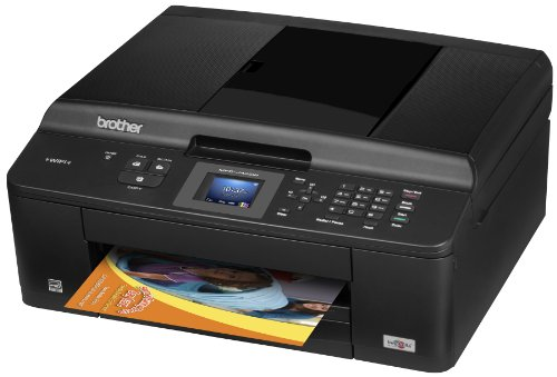 BROTHER MFC-J415W SCANNER DRIVERS DOWNLOAD