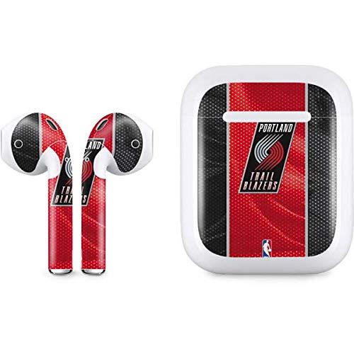 info for e56f7 bd8dd Amazon.com: Skinit Portland Trail Blazers Away Jersey Apple ...
