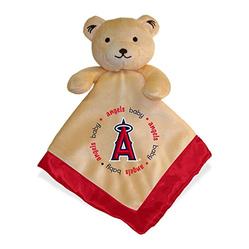 Baby Fanatic Security Snuggle Bear Blanket - 14