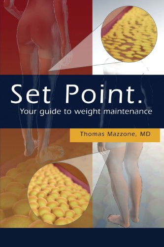 Set Point.: Your guide to weight maintenance