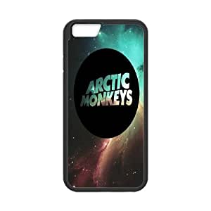 "Unique Phone Case Design 11Famous Band Arctic Monkeys Pattern- For Apple Iphone 6,4.7"" screen Cases"