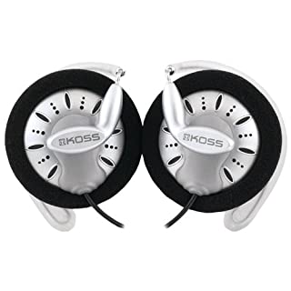 Koss KSC75 Portable Stereophone Headphones, Single, Standard Packaging (B0006B486K) | Amazon price tracker / tracking, Amazon price history charts, Amazon price watches, Amazon price drop alerts
