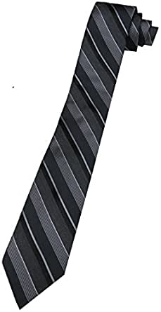 Apt.9 Mens Tie, Black at Amazon Men's Clothing store: