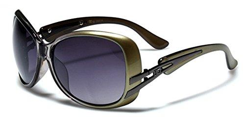 DG Eyewear Butterfly Shaped Frame Fashion Celebrity - Dg Frames Glass