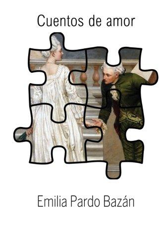 Cuentos de amor  [Pardo Bazán, Emilia] (Tapa Blanda)
