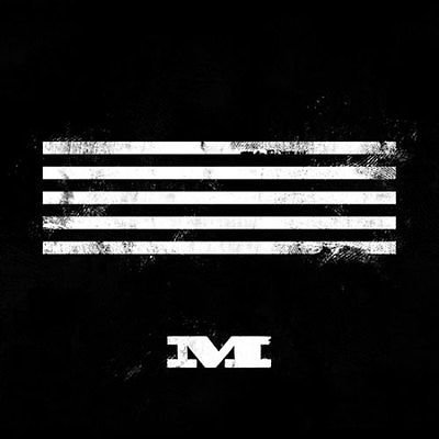 BIGBANG - MADE SERIES [ M ] CD + Photobook + Photocard + Puzzleticket (M or m version) Sealed