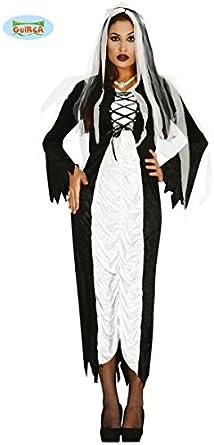 Disfraz de Novia Cadáver para Mujer Haloween: Amazon.es: Ropa y ...