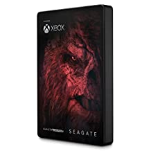 Seagate Game Drive for Xbox Halo Wars 2 Special Edition 2TB (STEA2000410)