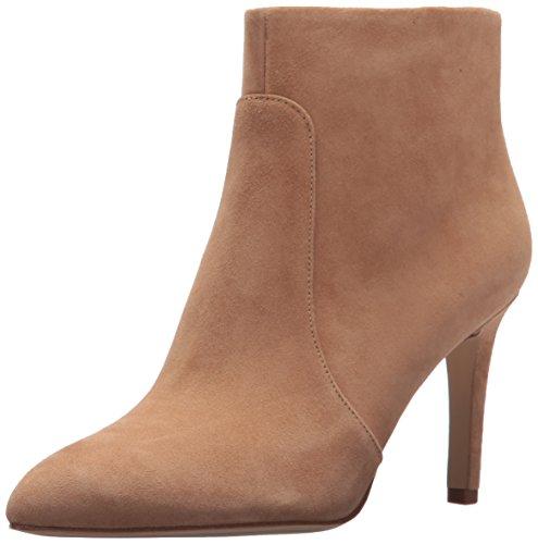 Sam Edelman Women's Olette Fashion Boot Golden Caramel Suede