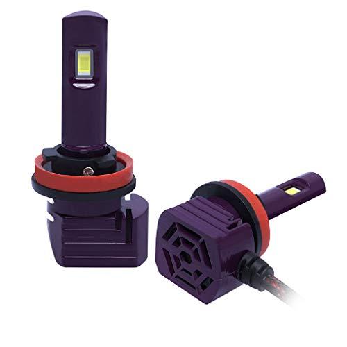 Fydun 1 Pair Headlight Seal Caps 80mm Rubber Housing Seal Cap Dust Cover For LED HID Headlight DIY Retrofit Work