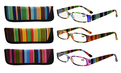Eyeglasses 1.25 Women