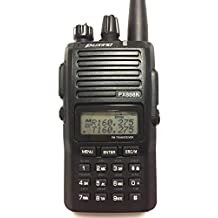 PUXING PX-888K Dual band Handheld Two Way Radio VHF 136-174mhz and UHF 400-480mhz Transceiver Walkie Talkie PX888K