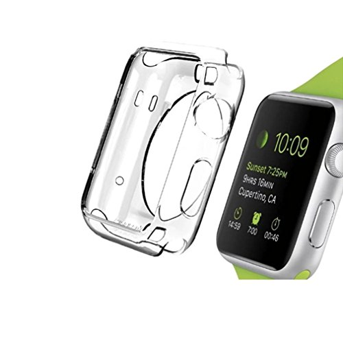 for-apple-watch-series-1-42mm-oksale-ultra-slim-cystal-clear-soft-tpu-full-body-protective-case-cove
