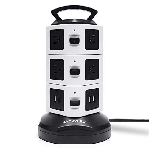 List of the Top 10 tower power strip usb you can buy in 2019