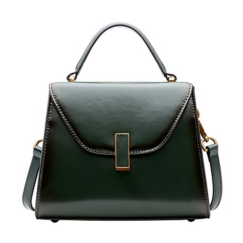 Blackish Kylie Bag Green Guangming77 Lady Apricot Handbag xPX1Wpwq