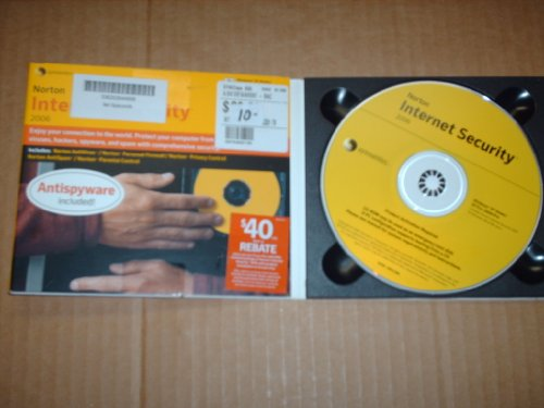 Norton Internet Security 2006