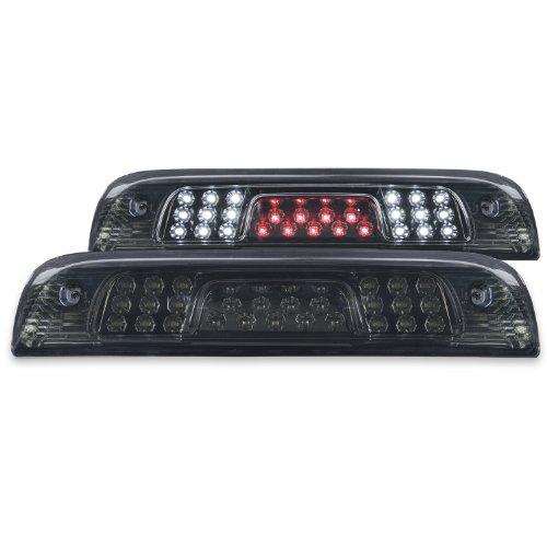 AnzoUSA 531097 Smoke Third Brake Light for Chevrolet/GMC